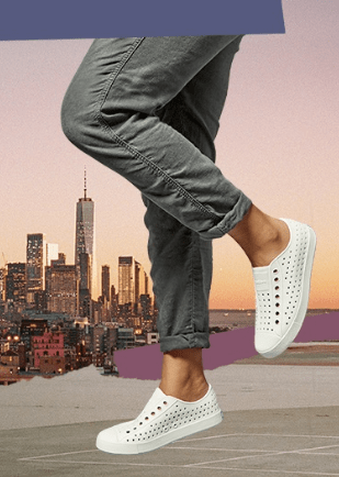Native Shoes Sustainable Sneakers