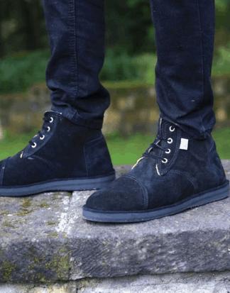 Sole Rebels' Sustainable Sneakers