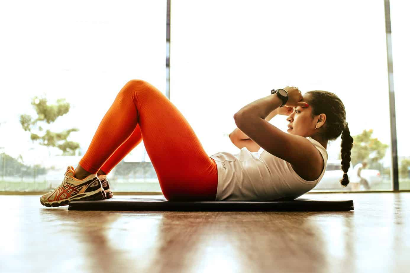 Sustainable Workout Clothes